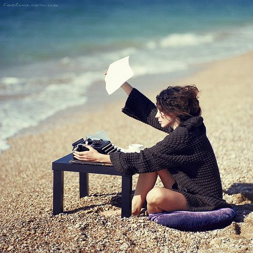 beachwriter